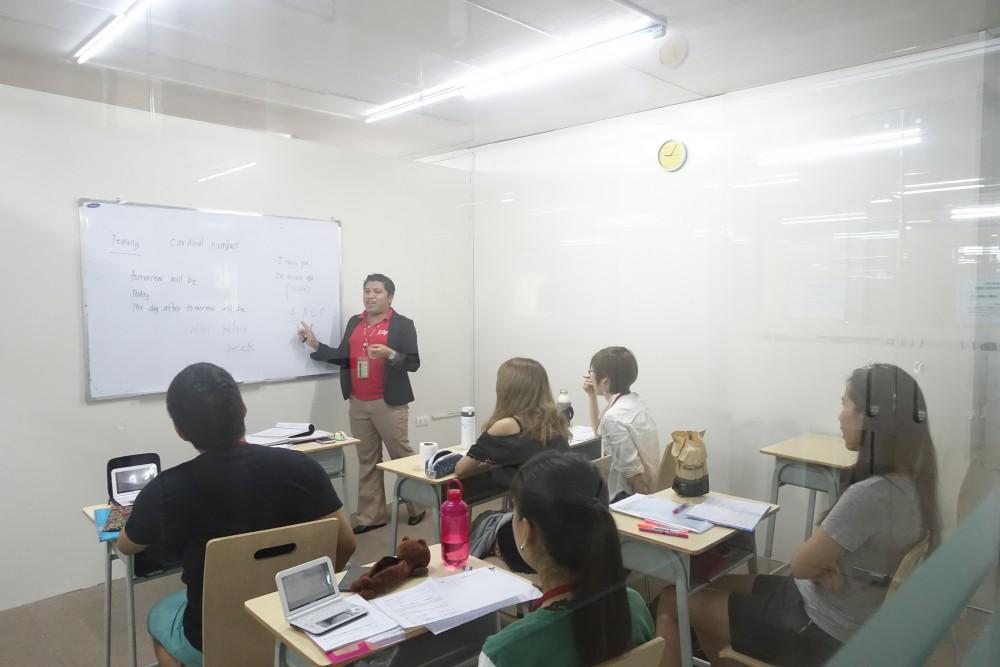 グループクラスルーム