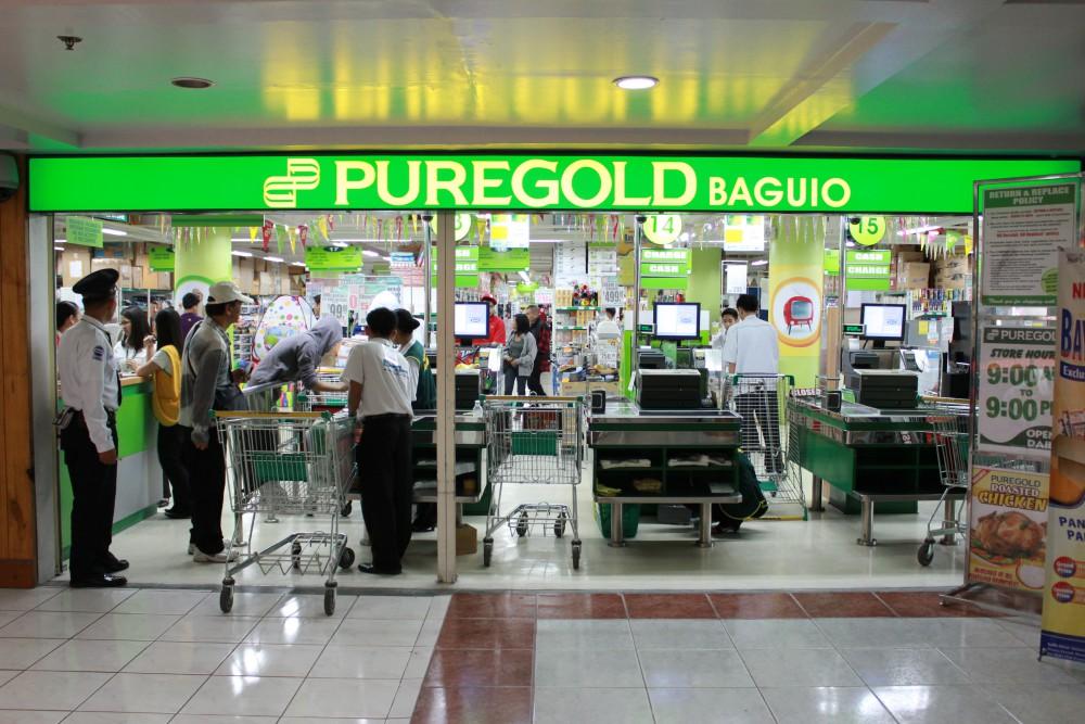 Puregold Supermarket (1)