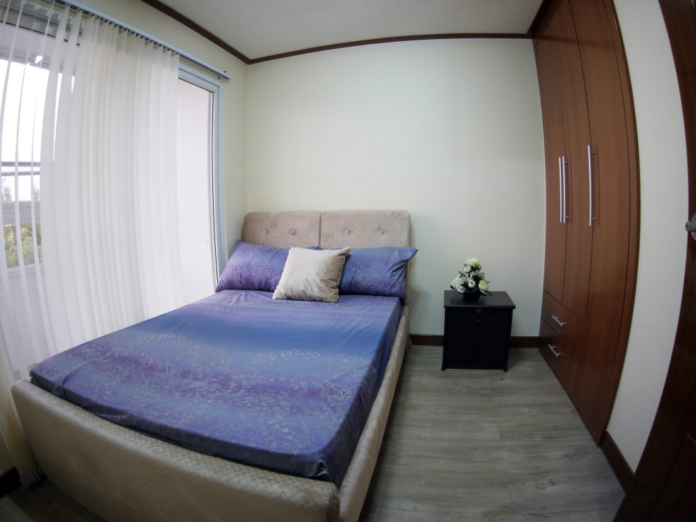 APARTMENT TYPE 2 BEDROOMS (5)