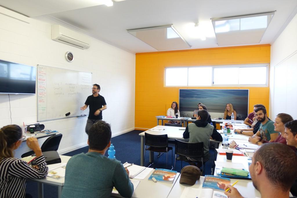 オーストラリアなら大学の授業を受けるための英語力を身に着けられる